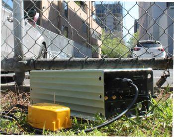 EMU - Единица за мониторинг на околната среда
